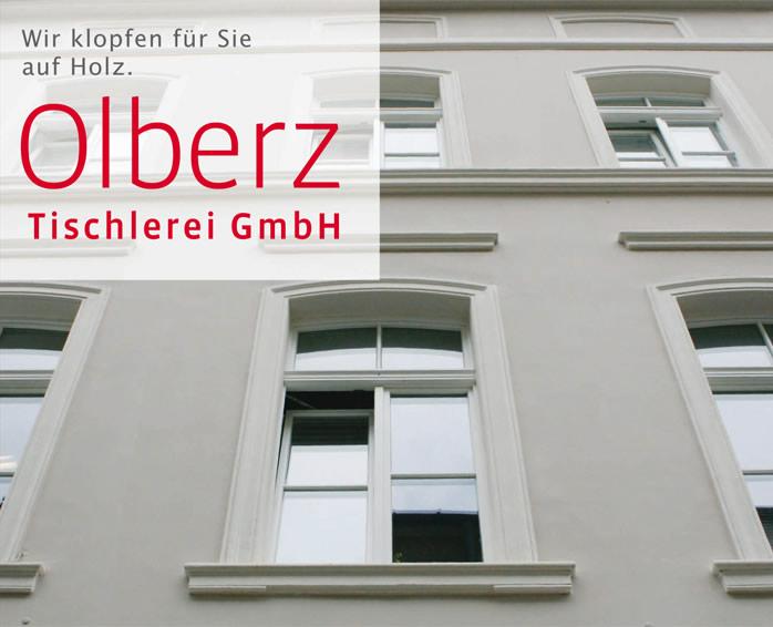Geschwister Olberz Tischlerei Gmbh Schreinerei Köln Deutz Poll